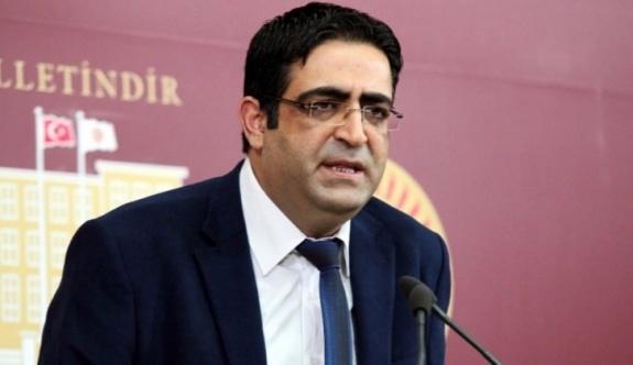 HDP'li İdris Baluken'in davası sonuçlandı!