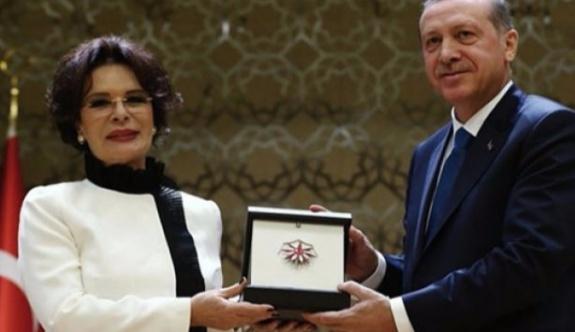 Hülya Koçyiğit: İfade özgürlüğünü AKP getirdi