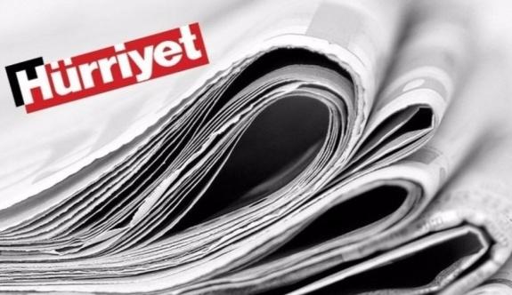 Hürriyet yazarı Sibel Arna'nın köşesine son verildi