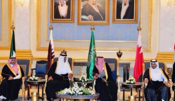 İlişkilerin  kesildiği Katar'dan açıklama