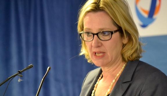 İngiltere İçişleri Bakanı: Londra saldırganları radikal İslamcı teröristler