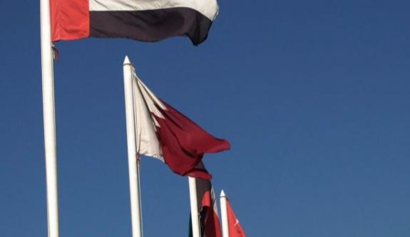 İran: Katar'la ilişkileri kesmek çözüm değil