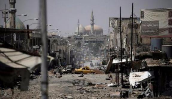IŞİD'in gerçekleştirdiği saldırıda en az 30 kişi hayatını kaybetti.