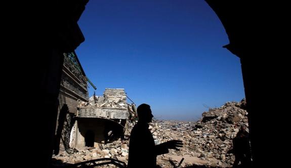 IŞİD, Musul'da 'yeraltı devleti' olarak varlığını sürdürebilir