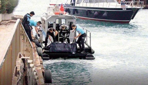 İstanbul'da denizden son 10 günde  kimliği belirsiz 4 ceset çıkarıldı.