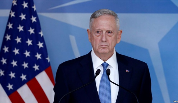 Jim Mattis, Afganistan'da savaşı kazanamadıklarını söyledi