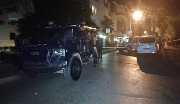 Kadıköy'de ev baskını: 1 kişi öldürüldü
