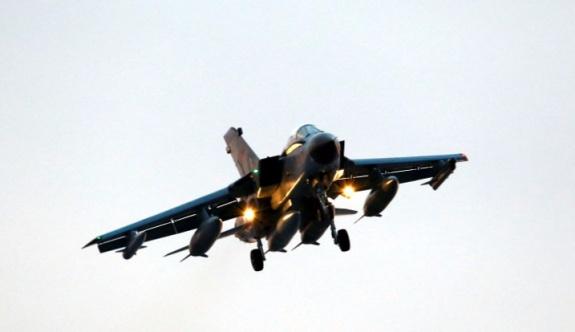 Katar, ABD'den savaş uçağı alacak
