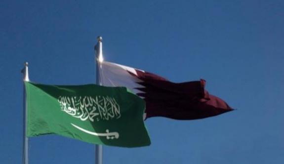Katar Savunma Bakanlığı:Yemen sınırındaki 6 Katar askerin yaralandığını açıkladı