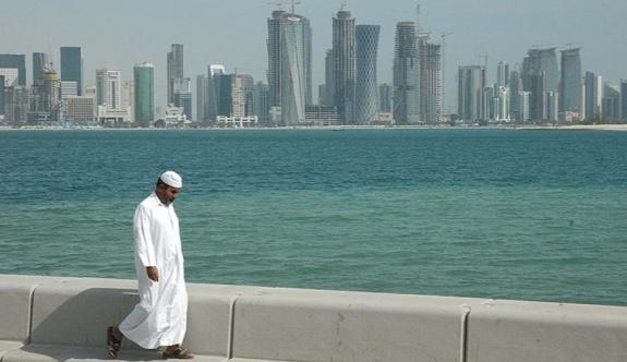 Katar vatandaşlarına verilen süre doldu