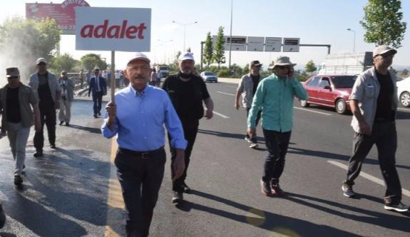 Kemal Kılıçdaroğlu, Ömer Kavurmacı'nın tutuklanmasına tepki gösterdi