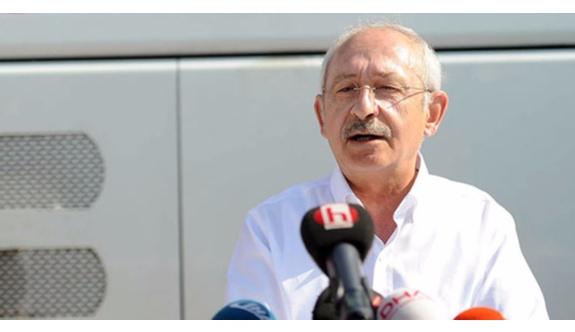 Kılıçdaroğlu, 'Adalet Yürüyüşü'nün 10. gününde Mısır'a seslendi