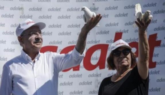Kılıçdaroğlu'dan Nuriye Gülmen ve Semih Özakça'ya çağrı