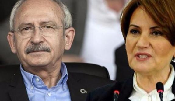 Kılıçdaroğlu ile Akşener iftarda buluşacak