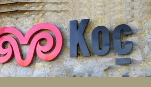 Koç Holding  1.7 milyar TL'lik pay satışı gerçekleştirdi