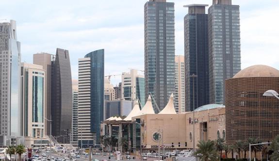 Körfez ülkelerinden Katar'a 13 maddelik talep listesi: Türkiye'nin askeri üssünü kapatın