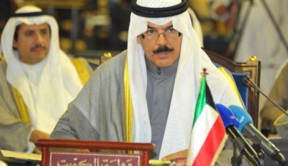 Kuveyt'ten kritik Katar açıklaması