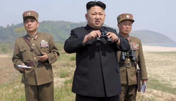 Kuzey Kore: ABD'den önce Japonya'yı küle çeviririz