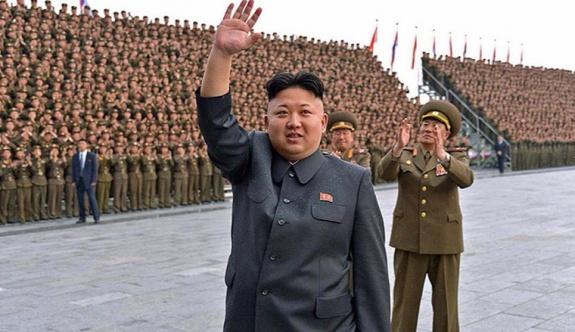 Kuzey Kore'ye yönelik yaptırımlar genişletildi
