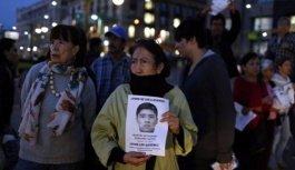 Meksika'da 32 binden fazla insan kayıp