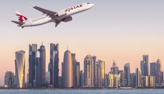 Mısır, bu sabahtan itibaren Katar uçaklarına hava sahasını kapattığını açıkladı.
