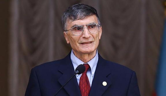 Prof. Aziz Sancar: Evrim vardır ve bu gerçek ortadadır