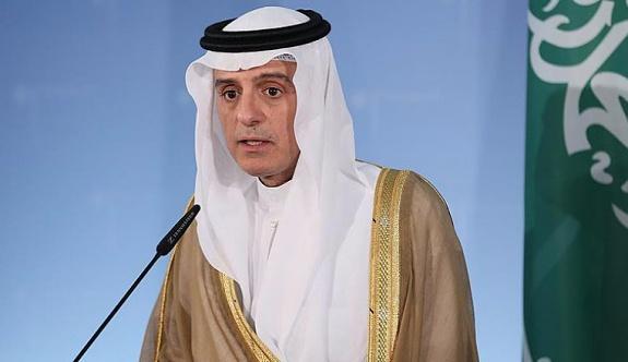 Riyad: Koşullarımız müzakere edilemez