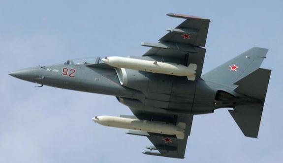 Rusya'dan DAİŞ'e ağır darbe: İki komutan, 180 militan öldürüldü
