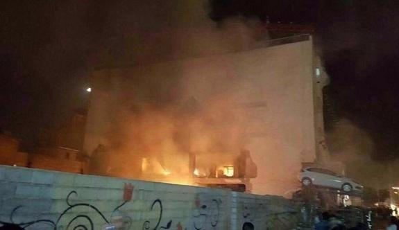 Şiraz'da patlama: 39 yaralı