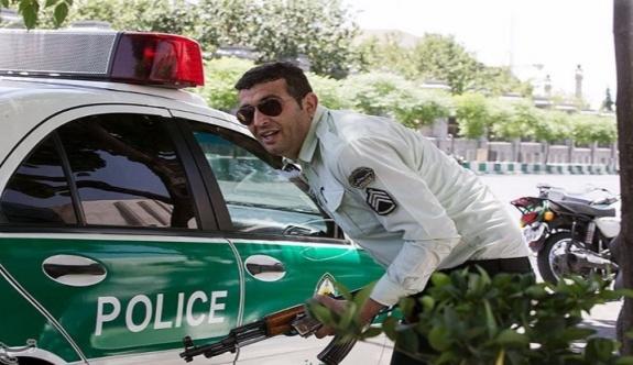 Tahran'da asitli bir saldırı nedeniyle 16 kişi yaralandı