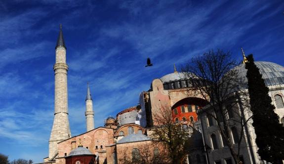 Türk ve Yunan hackerler arasında 'Ayasofya savaşı'