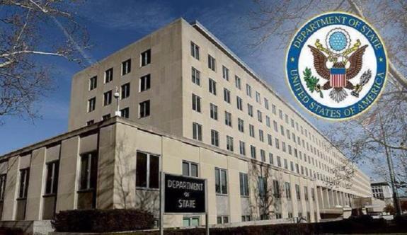 Washington: Katar'a uygulanan ambargonun nedeni açıklansın