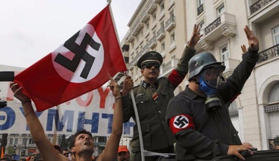 Yunanistan ve Kıbrıs'ta yeni Nazi örgütü!