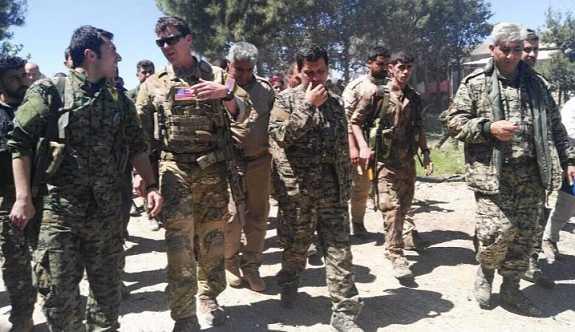 ABD: Anadolu Ajansı güçlerimizi tehlikeye atıyor