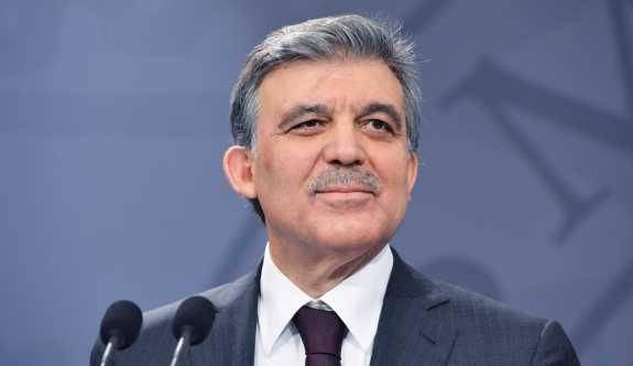 Abdullah Gül'den Gülen'e yalanlama