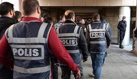 Adalet Yürüyüşü'ne saldırı iddiası: 7 kişi gözaltında