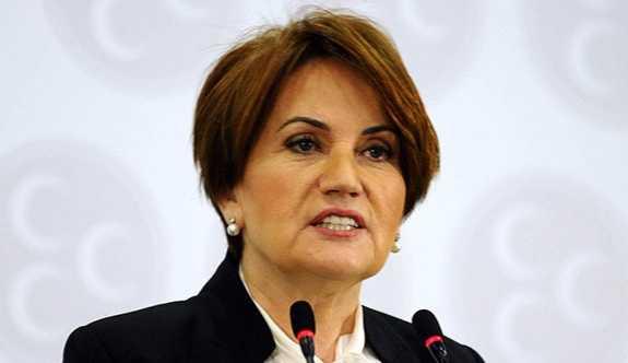 'Akşener'in partisine AK Parti'den de katılacak olanlar var'