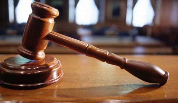 Alman Hakimler Birliği: Türkiye'de yargıya dair umut kalmadı
