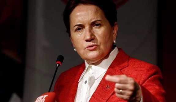 Anketlerde Meral Akşener'in yeni partisinin oy oranı ne?