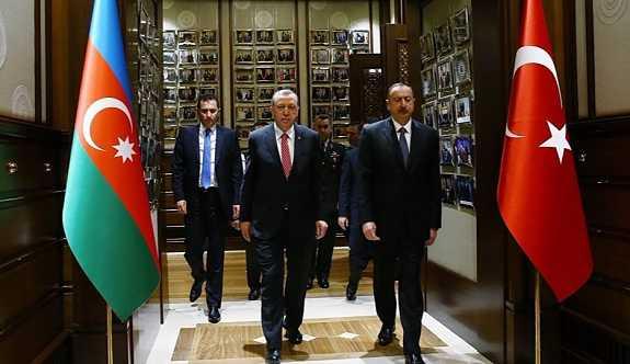 'Azerbaycan'ın Türkiye'ye yatırımı 20 milyar doları geçecek'
