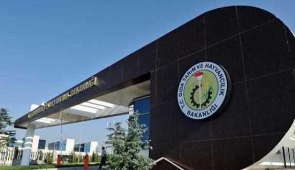 CHP'den Tarım Bakanları hakkında suç duyurusu