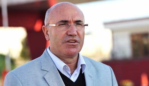 CHP'li Tanal: Üç bakanlık Menzil'in elinde
