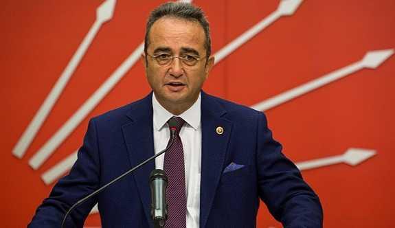 CHP'den 'Adalet Kurultayı' kararı