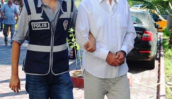 Doktor Selçuk Mızraklı tutuklandı
