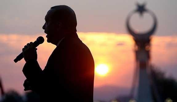 Erdoğan'ın aklında İslam âlemine İstanbul'dan seslenecek bir önderlik kurumu mu var?