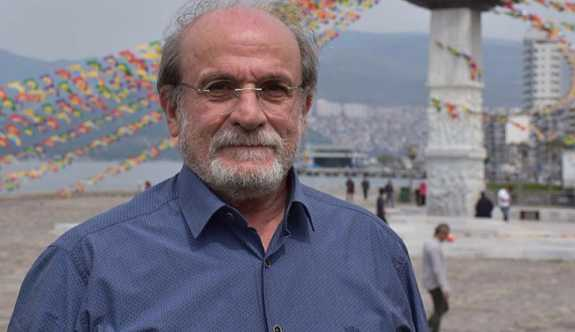 Ertuğrul Kürkçü hakkında 23 yıl hapis istemiyle dava açıldı