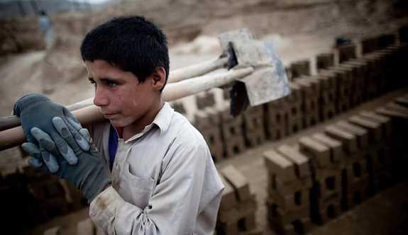 HDP, 'Çocuk İşçiliği'nin araştırılmasını istedi