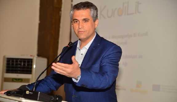 HDP'li Başkan tahliye edildi