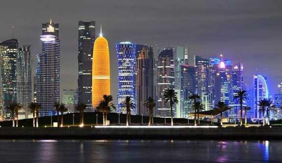Katar Merkez Bankası: 340 milyar dolar rezervimiz var