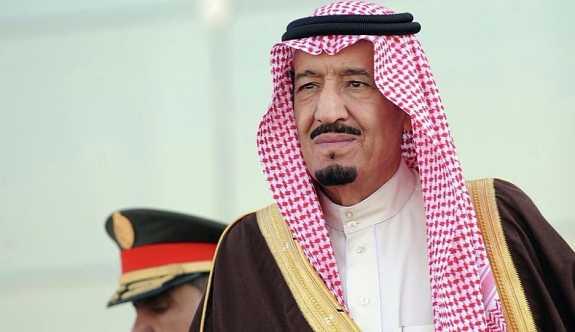 Kral Selman vatandaşları döven prensi gözaltına aldırdı